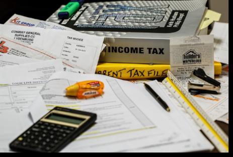 bezwaar aanslag belastingdienst